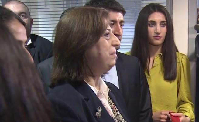 """Кюрдистан откри """"посолство"""" в Русия"""