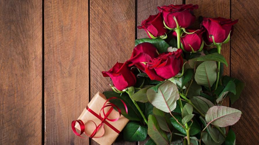 Традициите за Свети Валентин по света