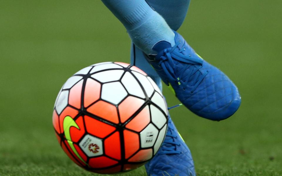 Пламен Гетов: Нямаме добри футболисти