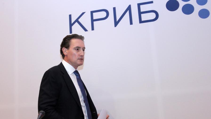 Кирил Домусчиев: Вярвам на Борислав Михайлов