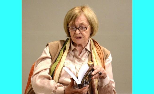 Проф. Вера Найденова, снимка: Регионален исторически музей - Стара Загора