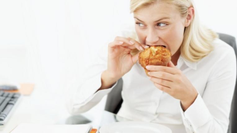 сладко офис отегчение апетит тонизиране калории