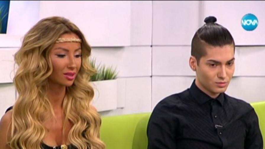 Българските Барби и Кен