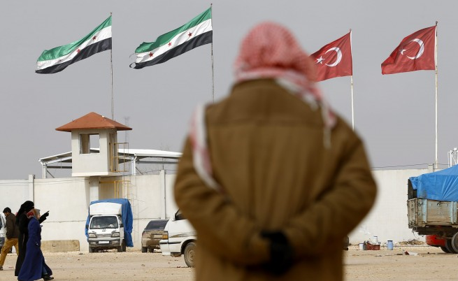Турция няма да изпраща войски в Сирия без позволението на САЩ