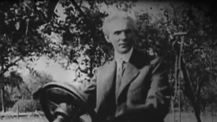 Човекът, който създаде икономиката на XX век
