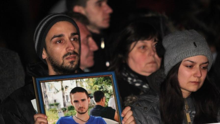 Прокуратурата: Тодор от Враца не е убит