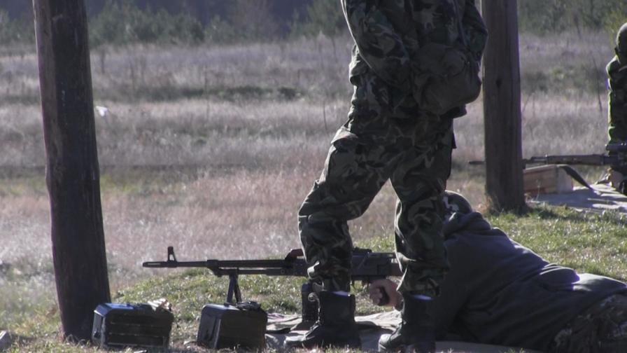 Искат да мобилизират и жените в армията