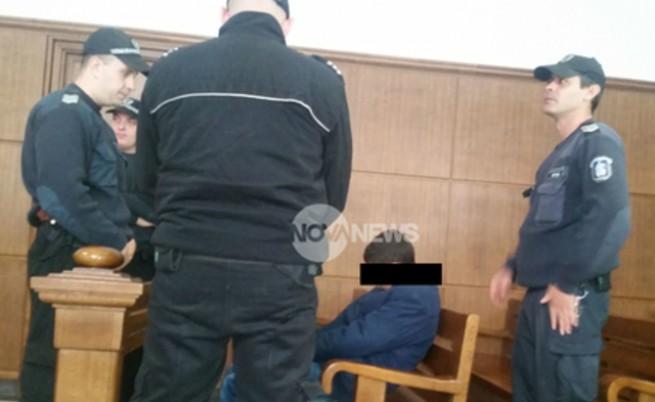 16-годишният стрелец от Княжево остава в ареста