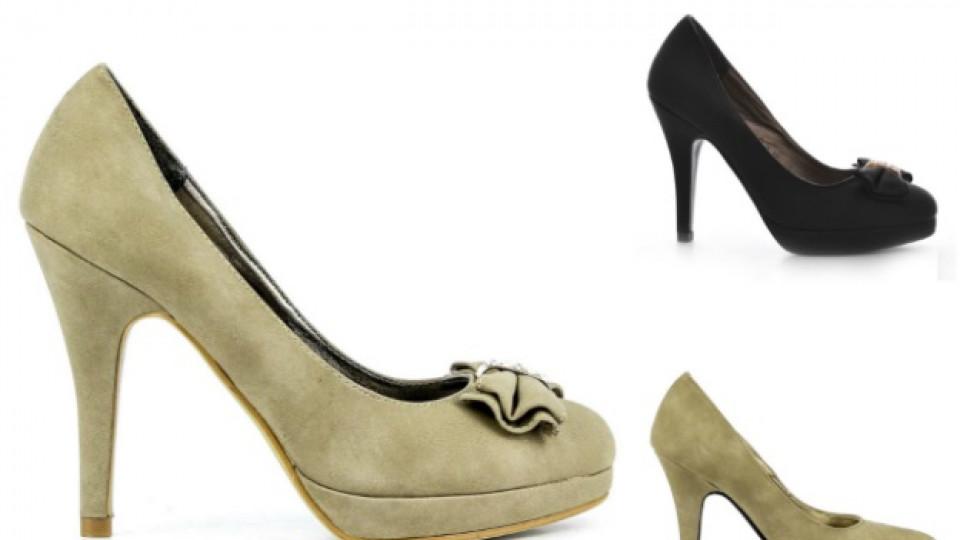 Kalapod – новата марка градски обувки