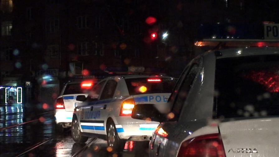 Полицаите пак излизат на протест