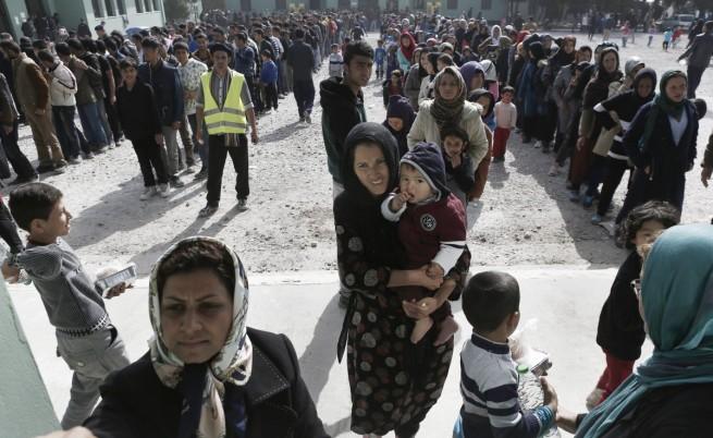 Австрия: Към вас може да тръгнат над 1 млн. бежанци