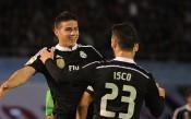 Низвергнатият Хамес поставя условия да подпише с Реал