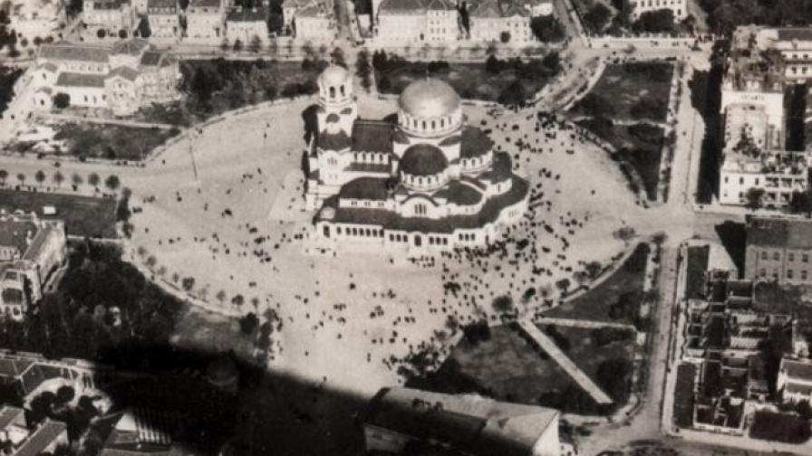 Градил ли е цар Фердинанд тайни тунели в София