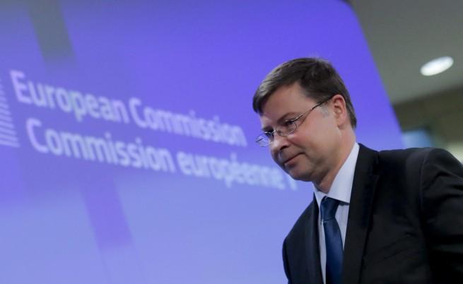 Брюксел постави България под специален мониторинг заради икономически дисбаланси