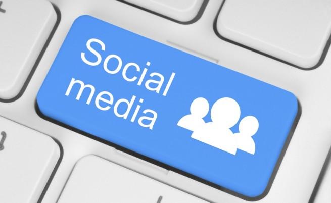 Социалните мрежи са като