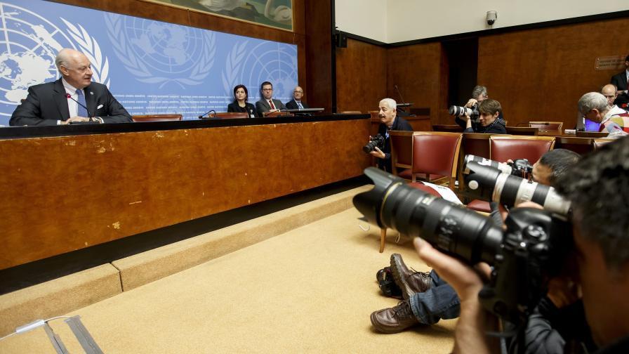 ООН се проваля