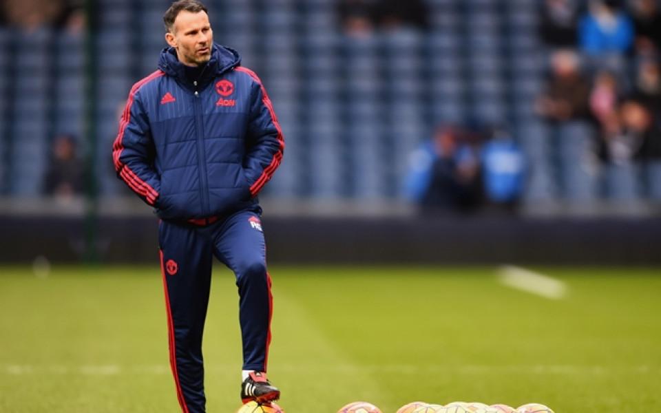 Боби Робсън: Гигс е готов за мениджър на Юнайтед