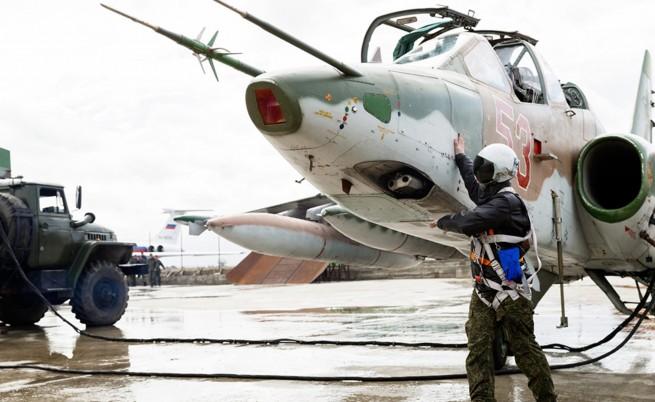 Русия в Сирия – евтина, бърза и ефективна