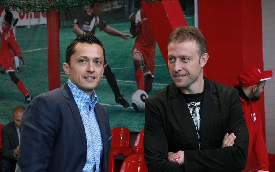 Янев: Турнири като Купата на Coca-Cola карат децата да обичат спорта