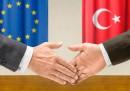 ЕС към Турция: Съдбата ни е да сме заедно
