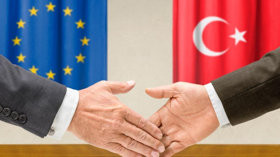 Берлин: Без Турция в ЕС, ако върне смъртното наказание