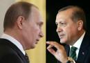 Защо Турция се хвърли в обятията на Путин