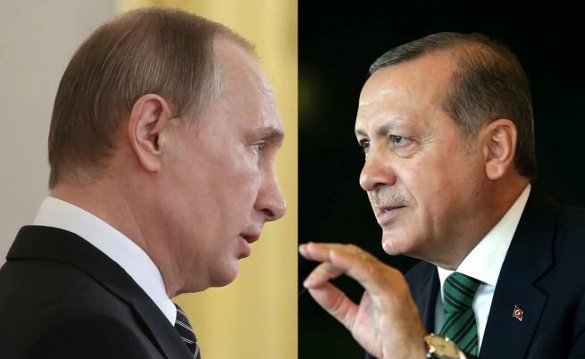 Ердоган се намеси в спора Русия-Украйна, Порошенко иска НАТО