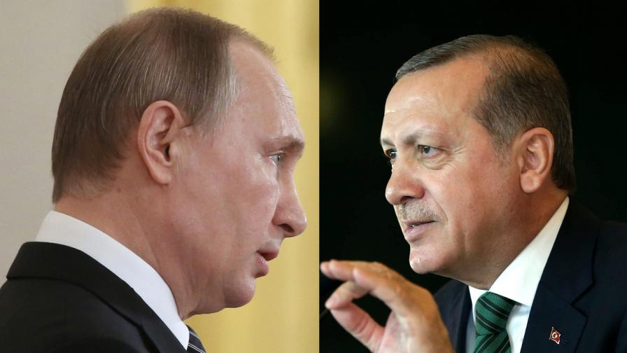 <p>Ердоган се намеси в спора Русия-Украйна, Порошенко иска НАТО</p>