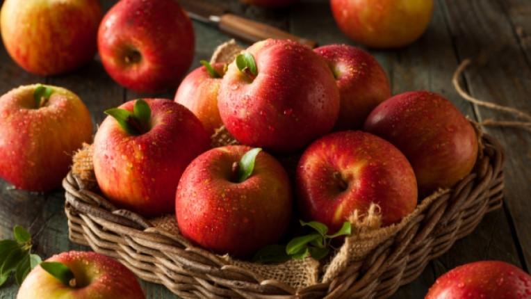 Ябълка ябълки