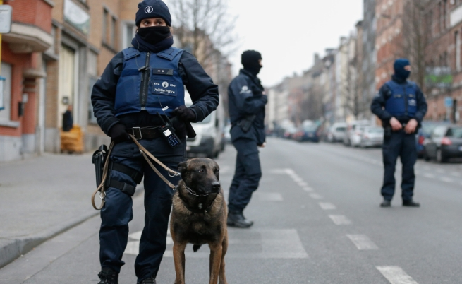 Арестуваха главния организатор на атентатите в Париж