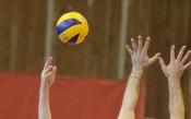 Обърнаха внимание на талантлива българска волейболистка
