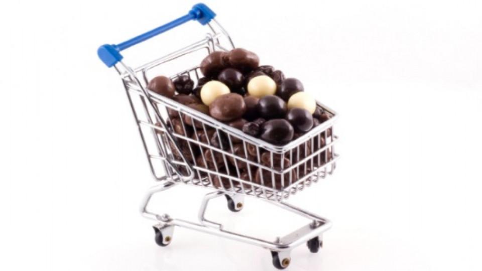 Не обикаляйте супермаркета без цел и посока, защото калоричните изкушения дебнат от почти всеки рафт, съветват диетолозите