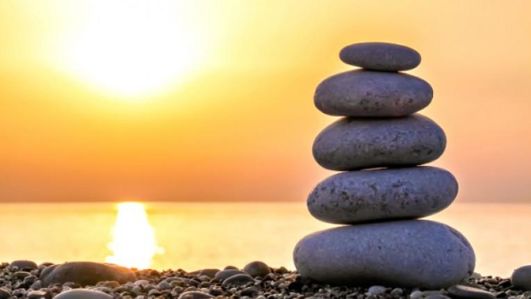 камъче камък съдба надежда хармония