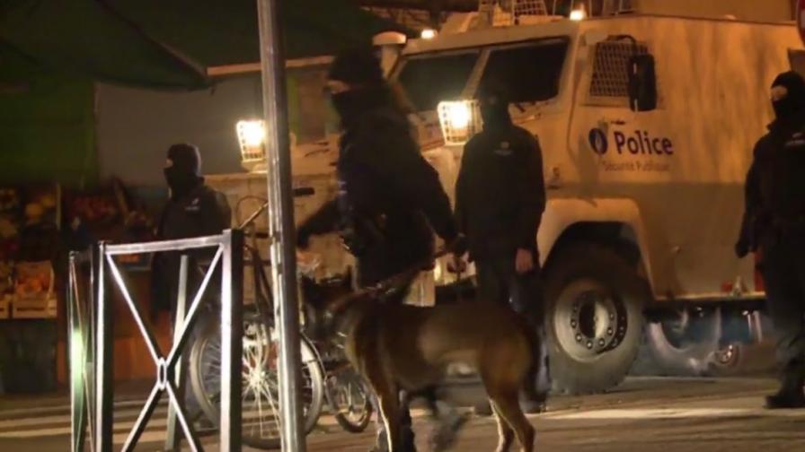 Франция: Водим война на наша територия