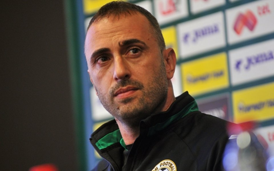 Петев обяви ново начало, ще връща българския дух