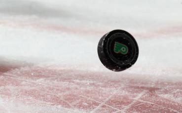 България разби съперник на Световното по хокей на лед