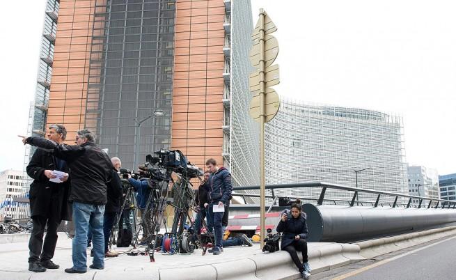 Целта на терористите от Брюксел - ядрените централи