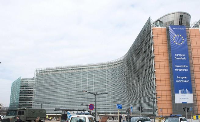 Войната на Брюксел с Източна Европа