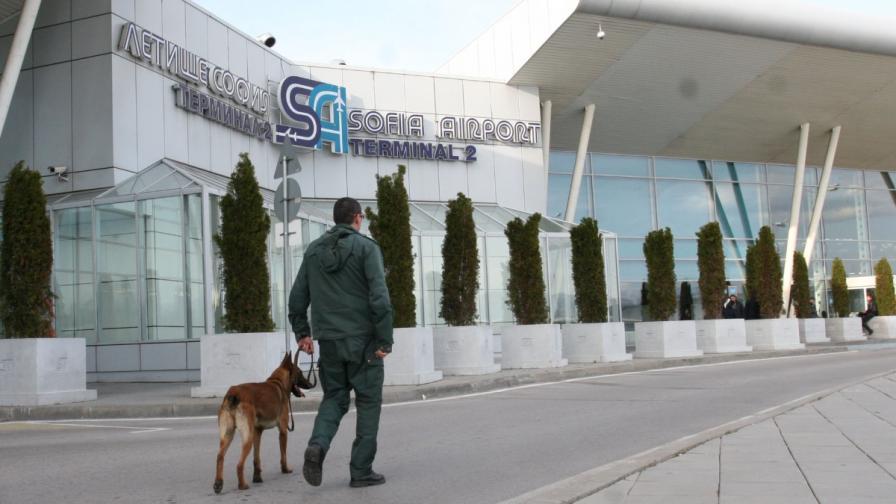 Концесията на летище София няма да се проверява от прокуратурата