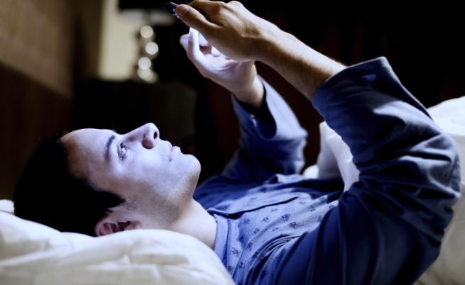 Нова функция на iPhone помага да спим по-добре