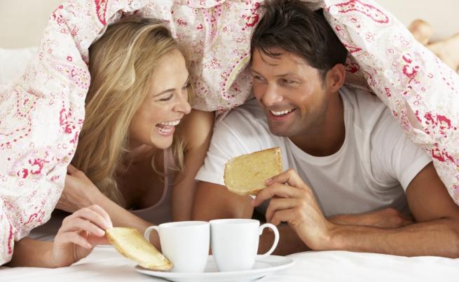 15-те най-добри храни за закуска