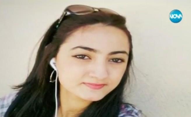 13-годишно момиче в неизвестност