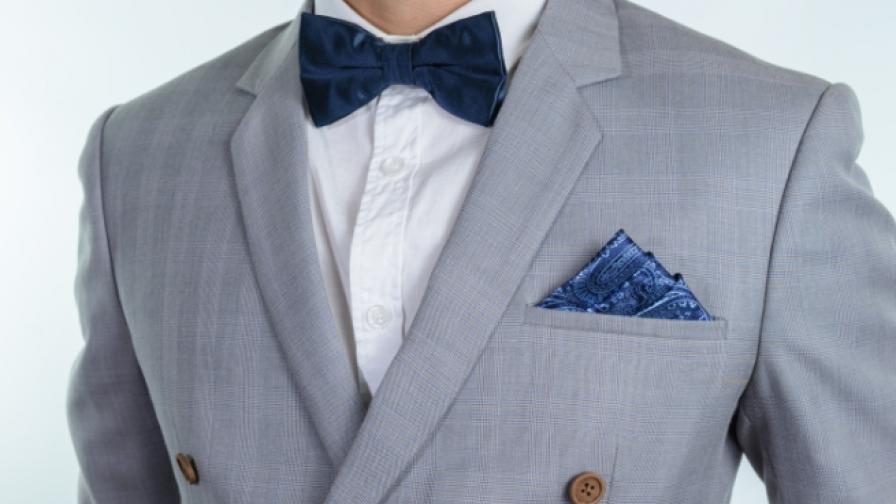 Модни съвети за мъжете: Как да носите кърпичка за сако