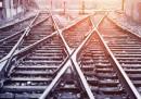 Взривове и пожар във влак в Горна Оряховица, има ранени