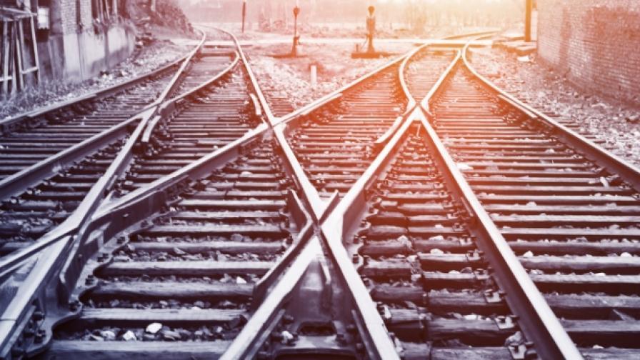 <p>Европейската комисия съди България за безопасността на ЖП транспорта</p>