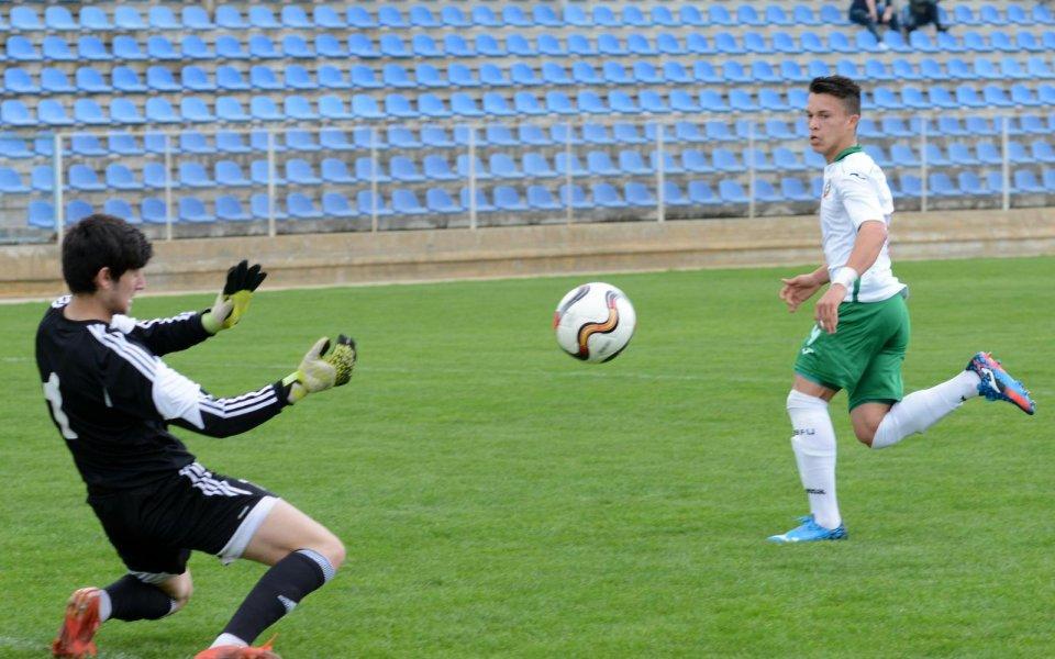 Теменужков напуска Лийдс, ще играе в Испания