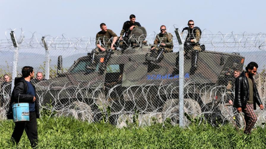Брюксел послуша Борисов - ще помага за границите ни