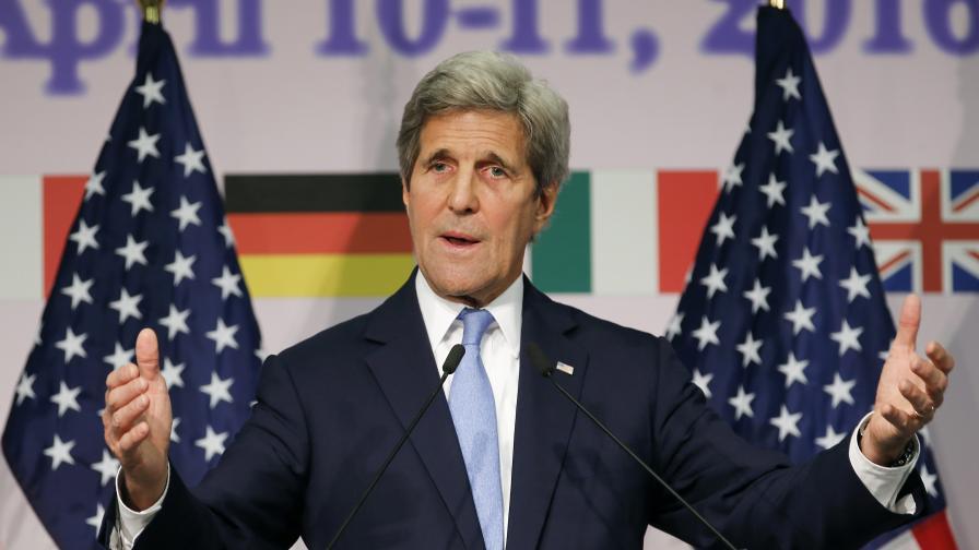 САЩ разкритикуваха България за ромския проблем