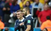 Гризман: Цяла Франция иска Бензема обратно в националния