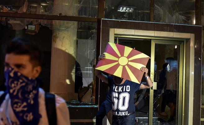 САЩ: Македония ще стане член на НАТО
